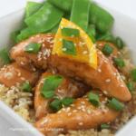 10 Amazing Instant Pot Chicken Recipes