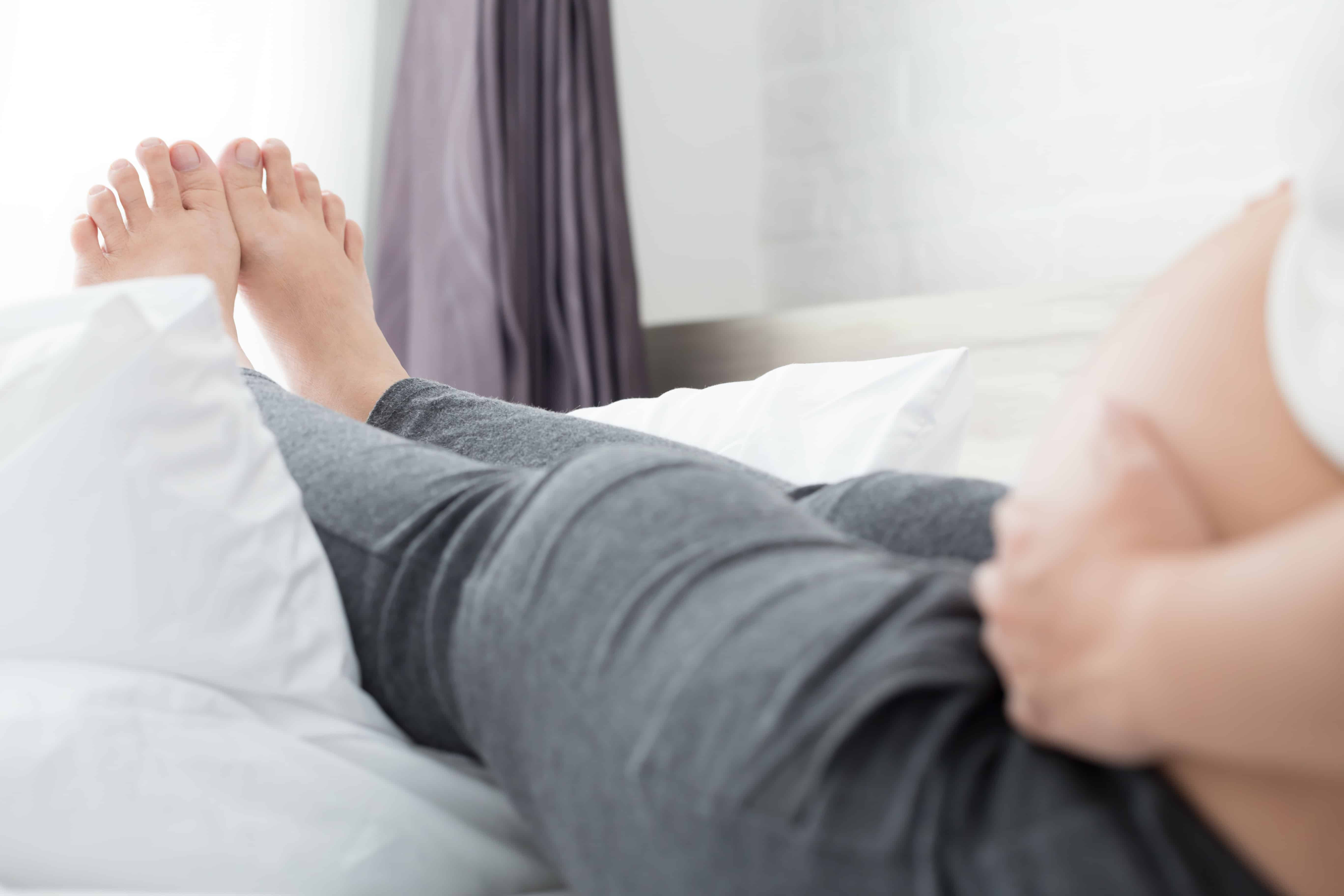 How To Prevent Swelling During Pregnancy