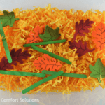 20 Fall Sensory Bins For Toddlers