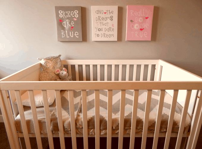 The 5 Best Baby Crib Reviews For 2019 Maternity Comfort Solutions